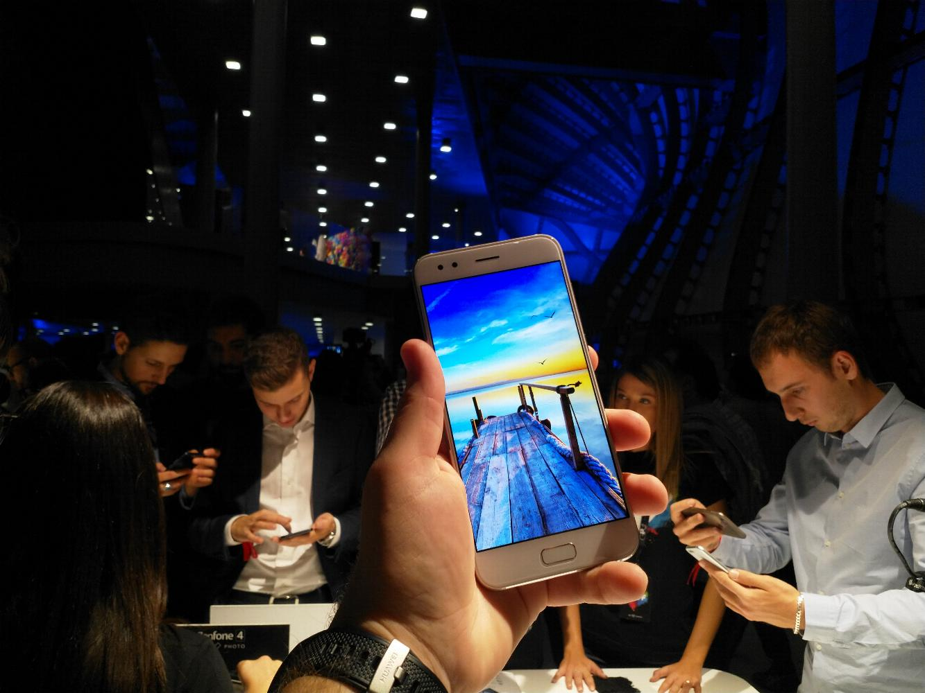 Asus Zenfone 4 - hands-on